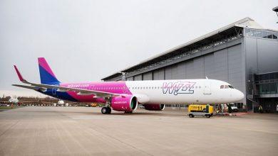 Photo of Wizz air voegt nieuwe bestemming toe vanaf Brussels South Charleroi