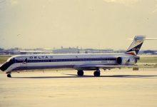 Photo of Delta stuurt MD-80 'Mad Dog' met pensioen | Video