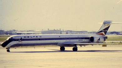 Photo of Delta stuurt MD-80 'Mad Dog' met pensioen | Video
