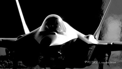 Photo of Lockheed Martin verlaagt productietempo F-35