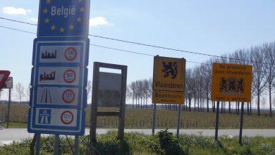 Photo of Grenzen tussen regio's en lidstaten als eerste open