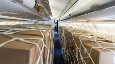 Photo of Lufthansa bouwt A380 om naar vrachtvliegtuig