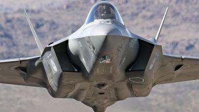 Photo of F-35 als symbool van '5e generatie luchtmacht' | Interview