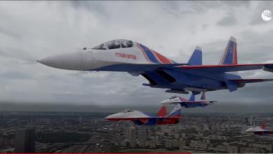Photo of Video: hoe 75 jaar sinds overwinning in Rusland gevierd wordt