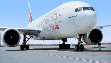 Photo of Emirates vaker met vracht naar Nederland
