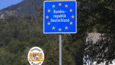 Photo of Grens tussen Oostenrijk en Duitsland op 15 juni weer open