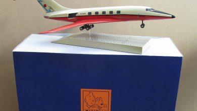 Photo of De mooiste airliner ooit? De Boeing 707 van John Travolta! | Column Goof