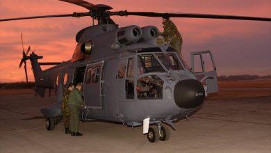 Photo of Helikopters Defensie vliegen meer avonden boven Nederland vanwege corona