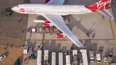 Photo of Virgin Orbit lanceert eerste LauncherOne raket in het weekend