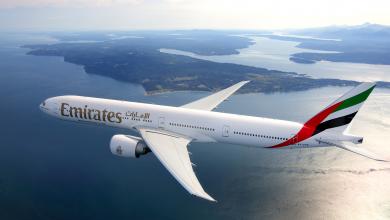 Photo of Emirates voegt 9 grote bestemmingen toe aan vluchtschema