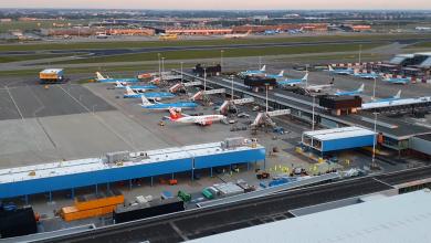 Photo of Schiphol bouwt tijdelijke link tussen B- en C-pier | Video