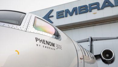 Photo of Embraer levert 17 vliegtuigen in tweede kwartaal