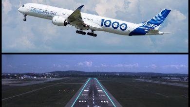 Photo of Airbus voltooit proefvluchten zelfvliegende A350