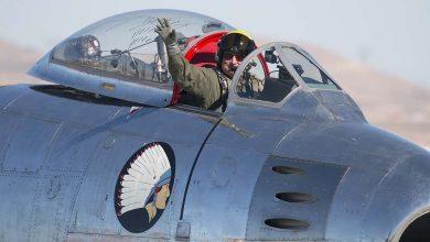 Photo of Flashback: luchtoorlog boven Korea 1950-1953 | longread