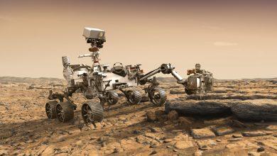 Photo of Kijk vanaf 13:00 mee met de eerste lanceringspoging van Mars-missie Perseverance