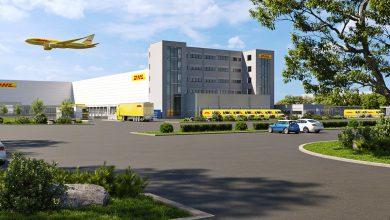 Photo of DHL bouwt groter gebouw op München Airport vanwege sterke groei