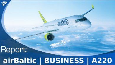 Photo of AirBaltic: het nieuwe vliegen in de praktijk | Video