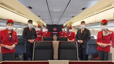 Photo of Turkish Airlines voor het eerst sinds corona weer op 400 vluchten op één dag