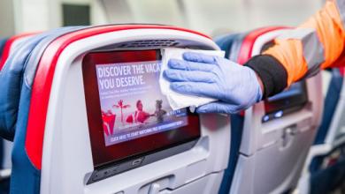 Photo of Delta Air Lines gaat experimenteren met nieuwe belichting in de toiletten
