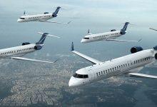 Photo of Bombardier rondt verkoop CRJ series aan Mitsubishi af