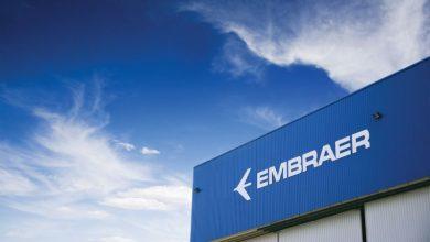 Photo of Nederlander nieuwe CEO bij Embraer Commercial Aviation