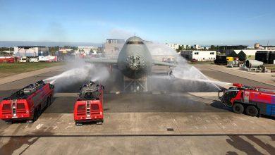 Photo of Schiphol op zoek naar nieuw brandweer oefenvliegtuig