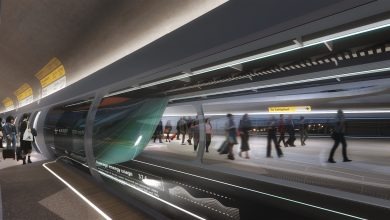 Photo of Hoe de hyperloop Schiphol kan veranderen | Video