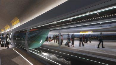 Photo of Schiphol verlengt samenwerking onderzoek hyperloop – alternatief voor korte vluchten – uit