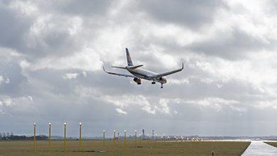 """Photo of """"Ongekende"""" halfjaarcijfers Schiphol: ruim 62 procent minder passagiers"""