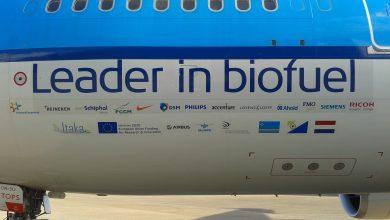 Photo of KLM krijgt tik op de vingers van Reclame Code Commissie over biobrandstof