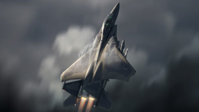 Photo of Boeing en U.S. Air Force sluiten deal voor 8 F-15EX gevechtsvliegtuigen
