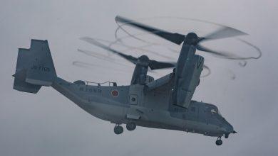 Photo of Bell Boeing levert eerste V-22 Osprey aan niet-Amerikaans leger