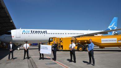 Photo of Airbus levert eerste door duurzamere brandstof aangedreven vliegtuig