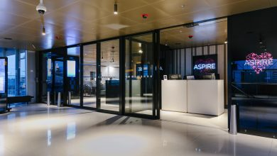 Photo of Sommige Star Alliance passagiers kunnen terecht in Aspire Lounges Schiphol