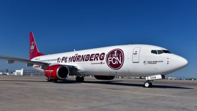 Photo of Corendon introduceert FC Nürnberg-vliegtuig