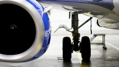 Photo of Deense chartermaatschappij Jet Time is failliet; verder als Jettime