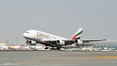 Photo of Emirates weer naar Amsterdam met A380