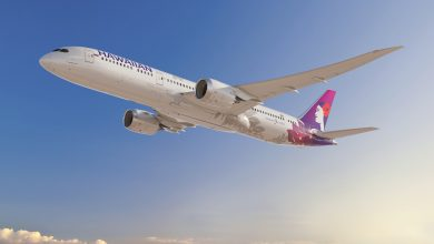 Photo of Hawaiian meldt verlies van 91 miljoen en stelt 787's uit