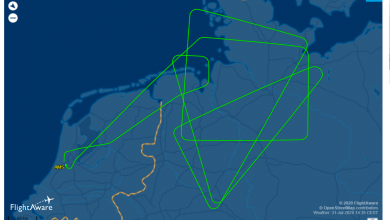 Photo of KLM vliegt met A330 naar Groningen