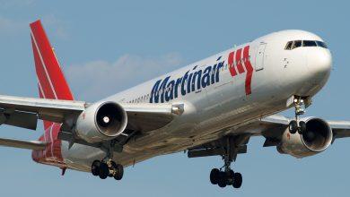 Photo of De laatste veiligheidsvideo van Martinair | Video