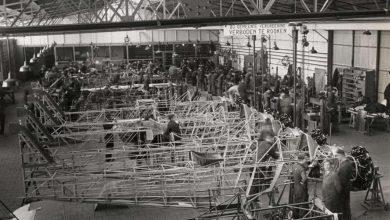 Photo of De fabriek van Koolhoven | Video
