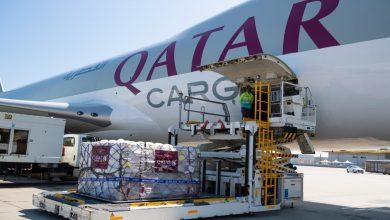 Photo of Qatar Airways Cargo vervoert gratis 1 miljoen kilo vracht voor goede doelen
