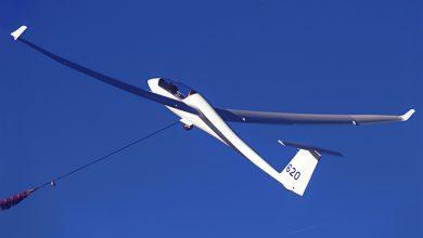 Photo of Zweefvliegtuig verongelukt op Gilze-Rijen