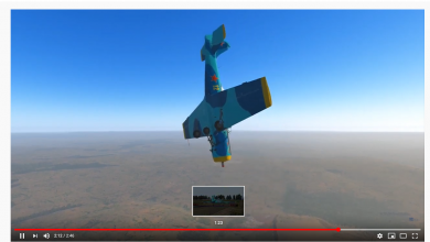 Photo of Waarom ik vlieg | Column Goof