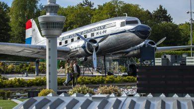 Photo of DC-3 attractie Madurodam geopend | Foto's