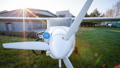 Photo of NLR krijgt in september elektrische Pipistrel Velis