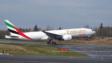Photo of Emirates voerde meer dan 10.000 vrachtvluchten uit tijdens corona