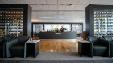 Photo of Business class reizigers BA kunnen tijdelijk de first lounge in