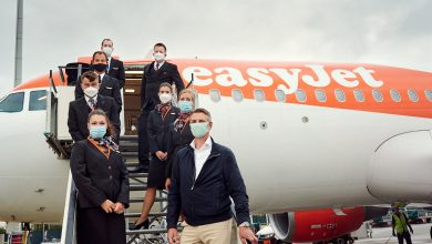 Photo of EasyJet vliegt weer vanaf Schiphol