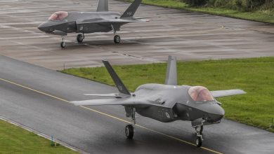 Photo of Nederland is twee F-35's rijker